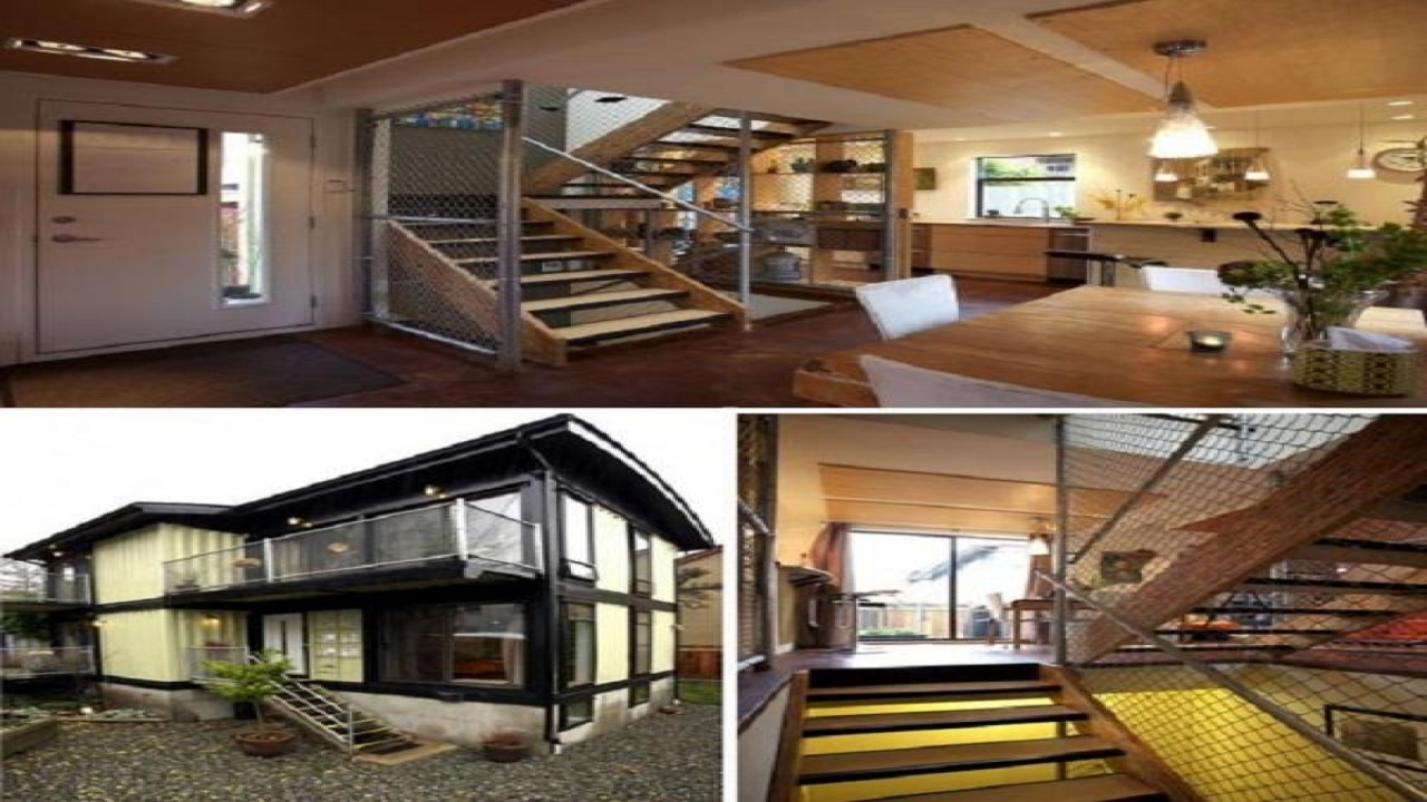 Diy Shipping Container Home Plans Inside Shipping