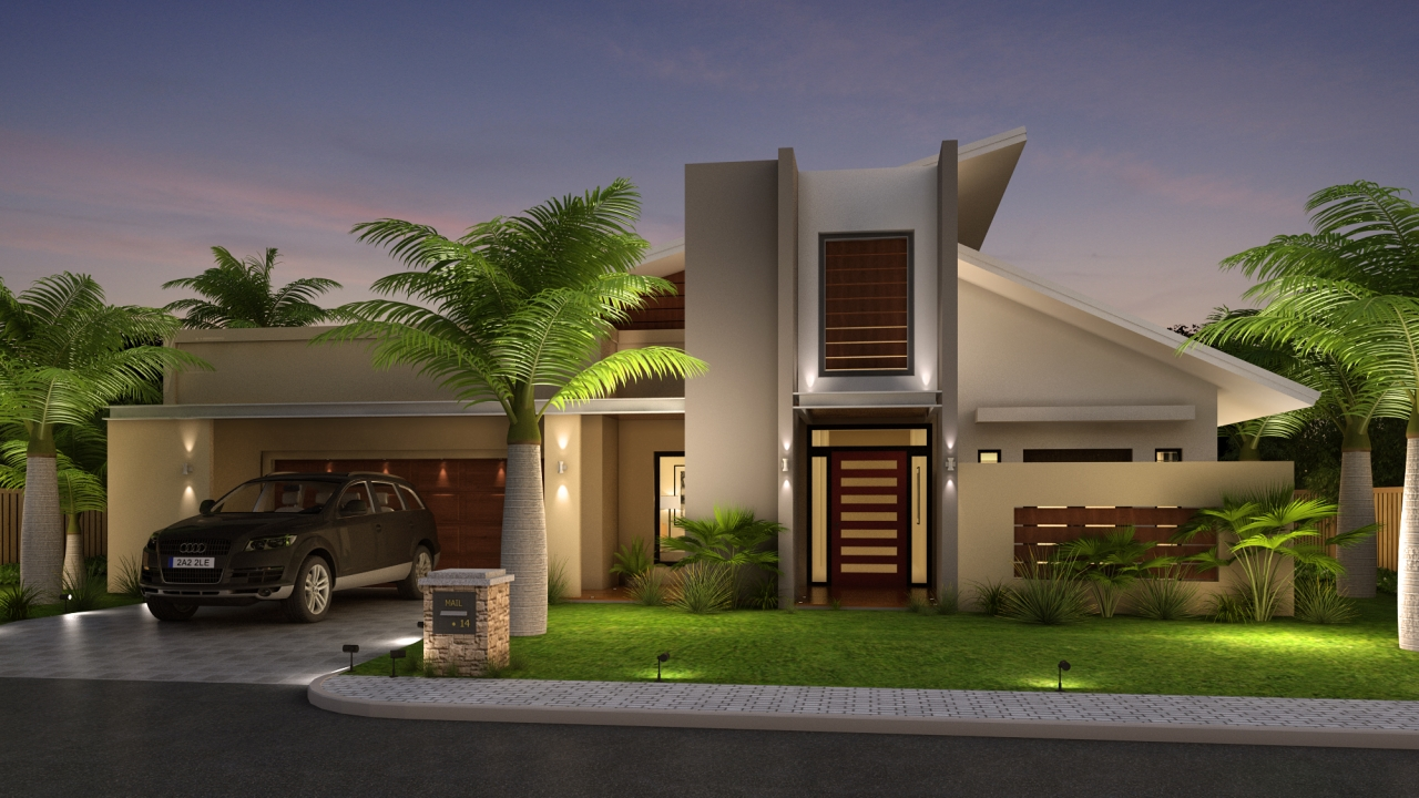 front house elevation design modern front house elevation drawing lrg 1f10838e300ba4e2 - Download Small Modern House Front Design Background
