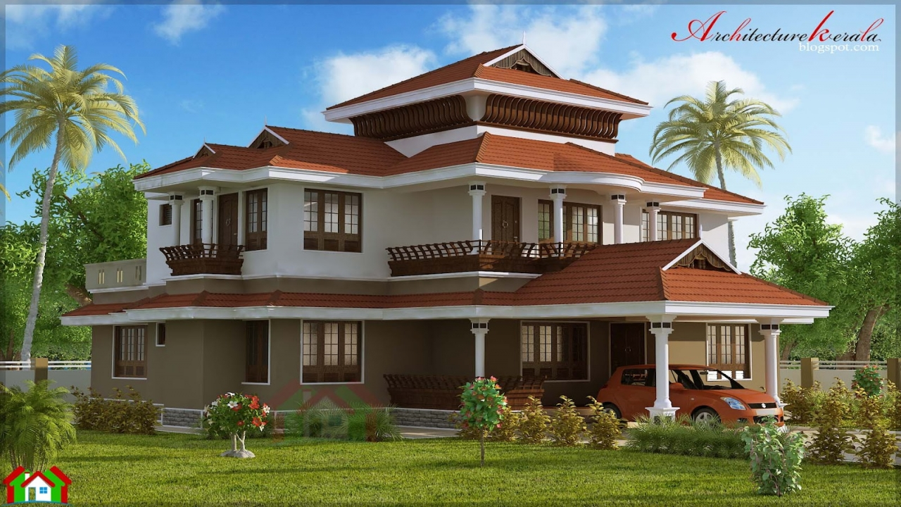 Kerala Home Designs Houses Kerala 3 Bedroom House Plans