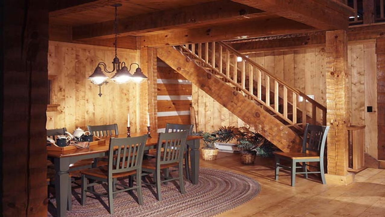 Simple Rustic Log Cabin Small Cabin Plans Simple Log