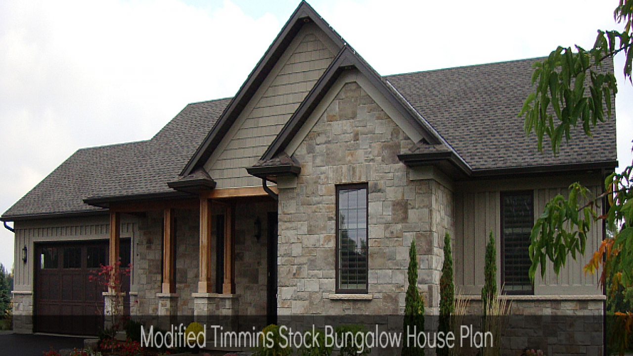 House plans canada residential house plans 4 bedrooms for Rancher house plans canada