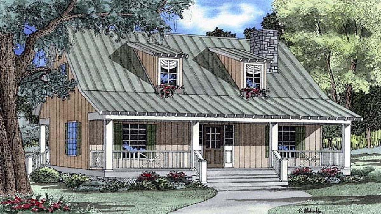 House plans under 1000 sq ft cabin house plan 62118 cabin for House plans under 1400 sq ft
