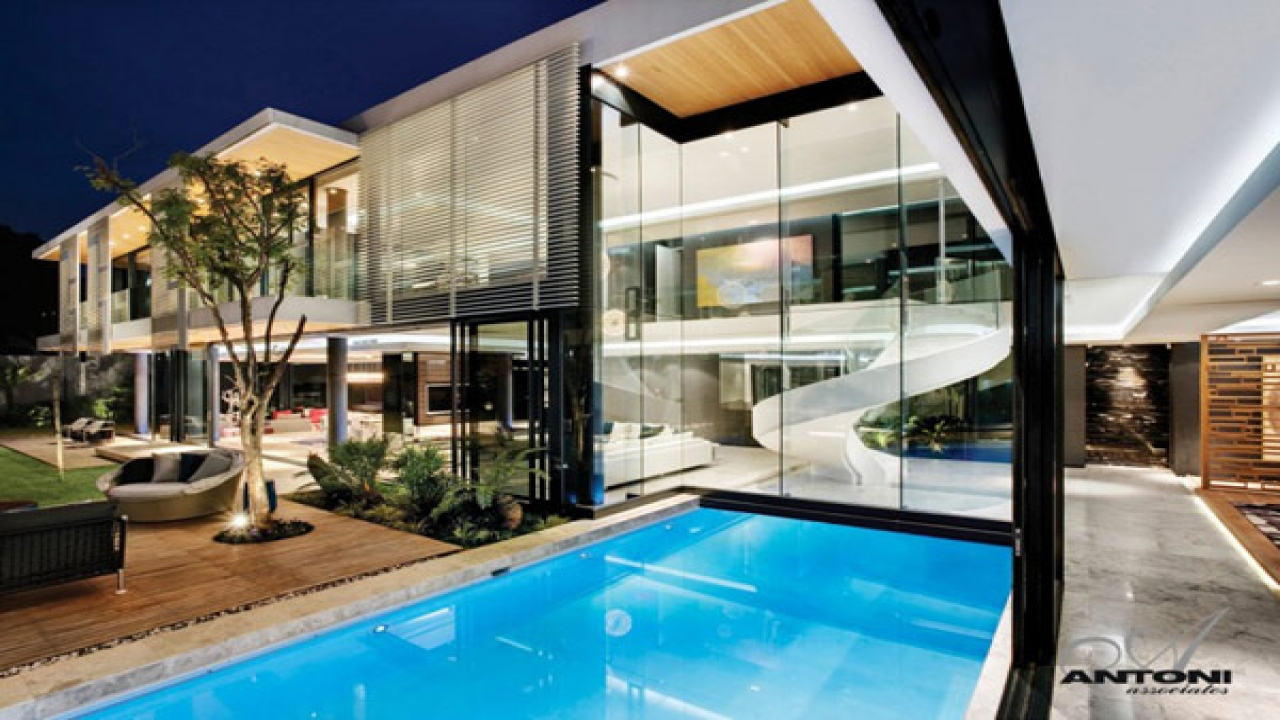 Luxury homes johannesburg south africa johannesburg south for Luxury kitchen johannesburg