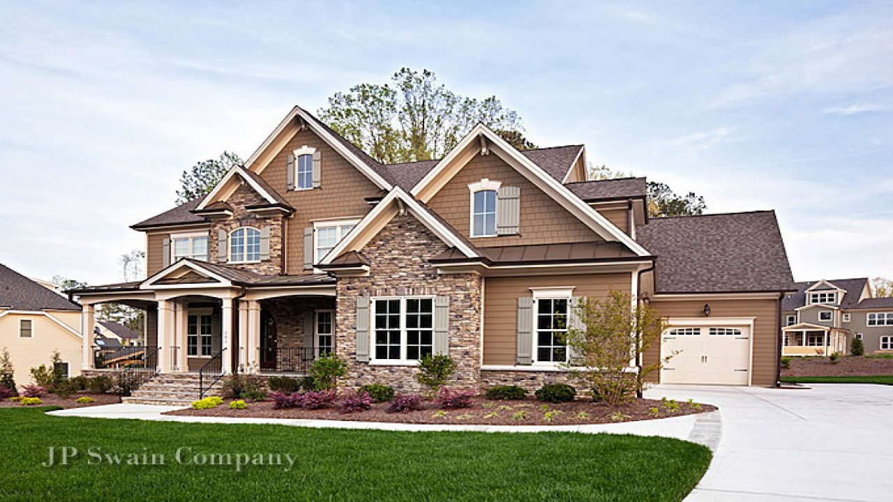Raleigh north carolina custom home builder raleigh nc for Custom design builders
