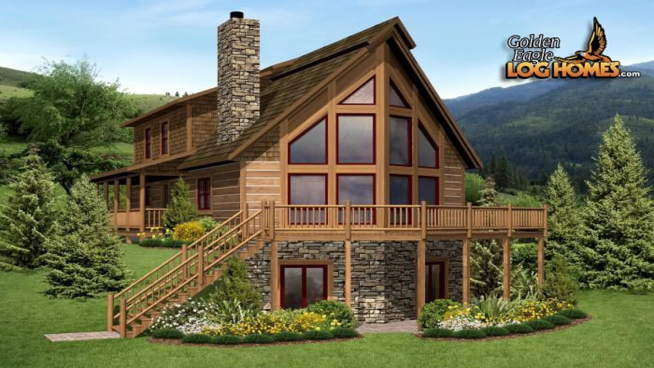 Small Ranch Plans
