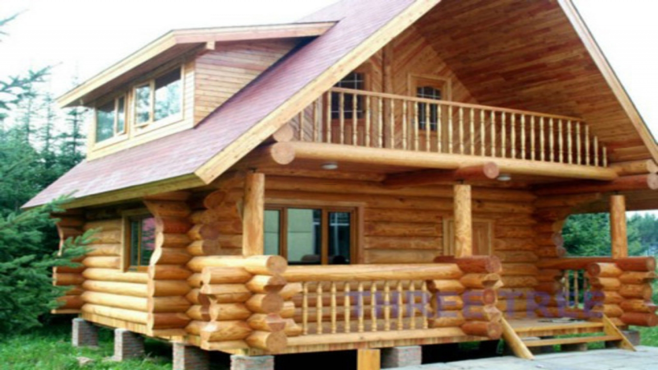 Wood Home Designs: Build Small Wood House Limestone HOUSE Build, Building