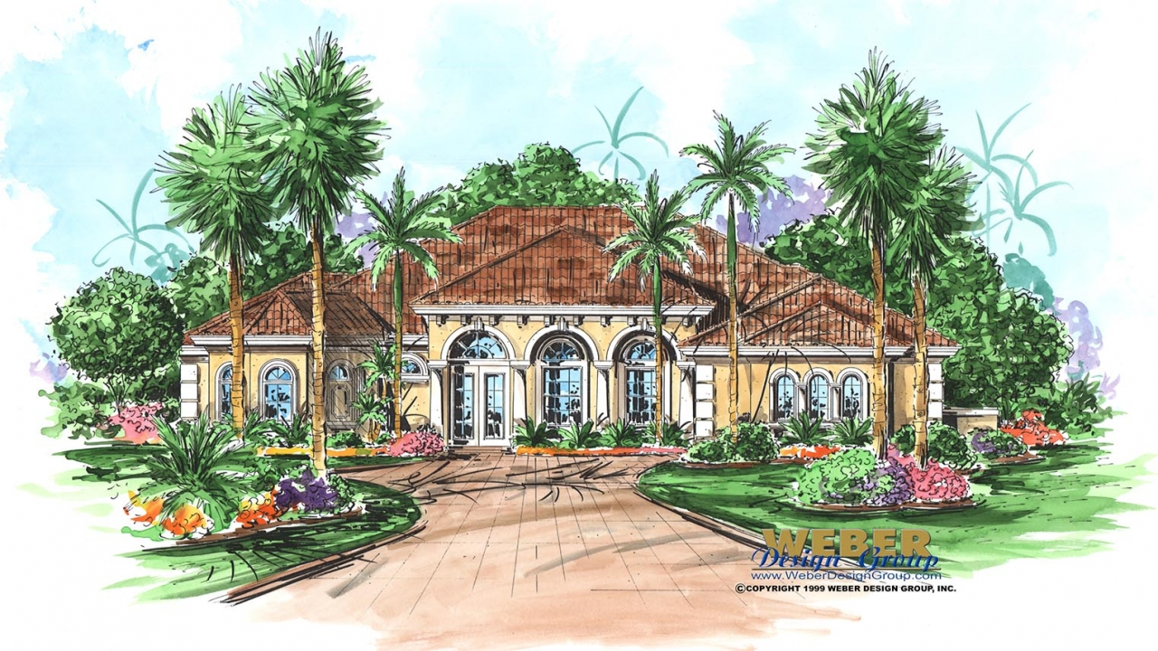 Caribbean House Plans Designs Caribbean House Colors