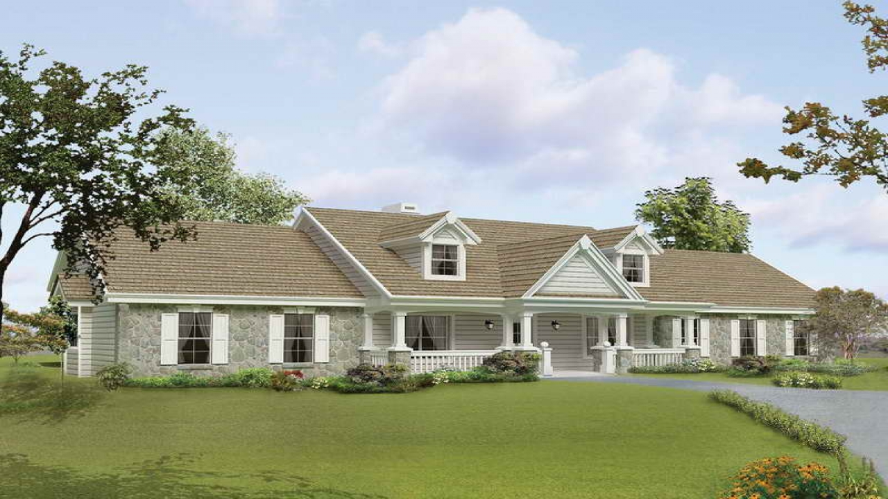 Ranch style floor plans 1700 to 1800 sq ft ranch style for Ranch style bungalow