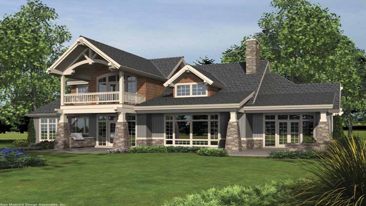 Arts and crafts house plans canada woodworktips arts and for Arts and crafts house plans