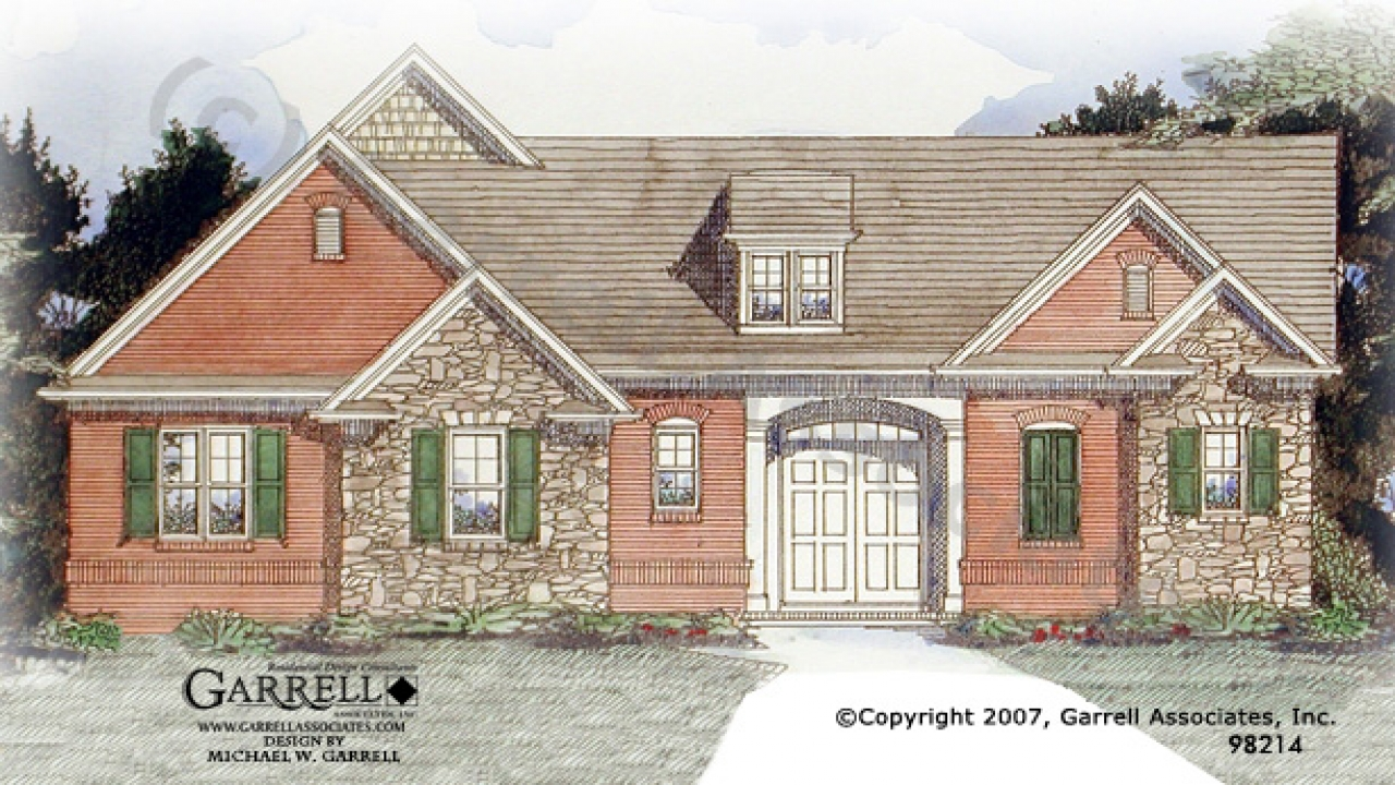 Ranch style house plans with courtyard open ranch style for Open style house plans