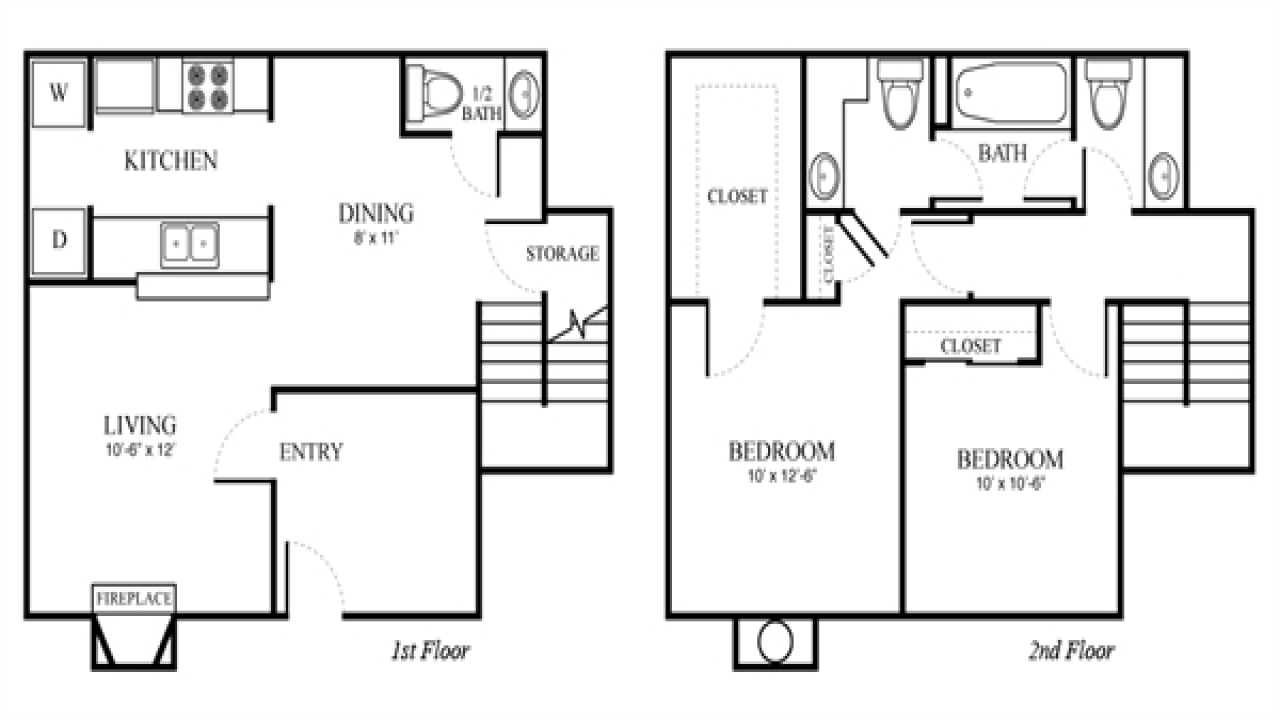 Champion Forest House Floor Plans Cypress And Champion
