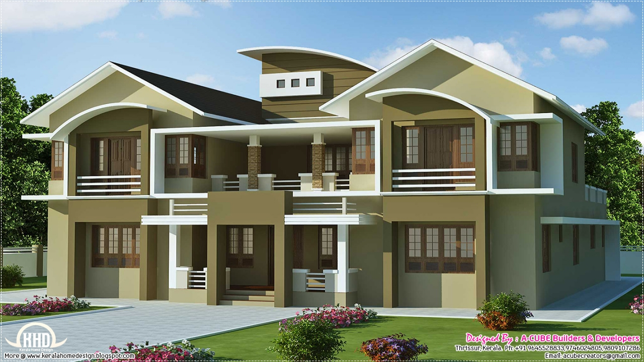 House plans kerala home design good house plans in kerala for In house design