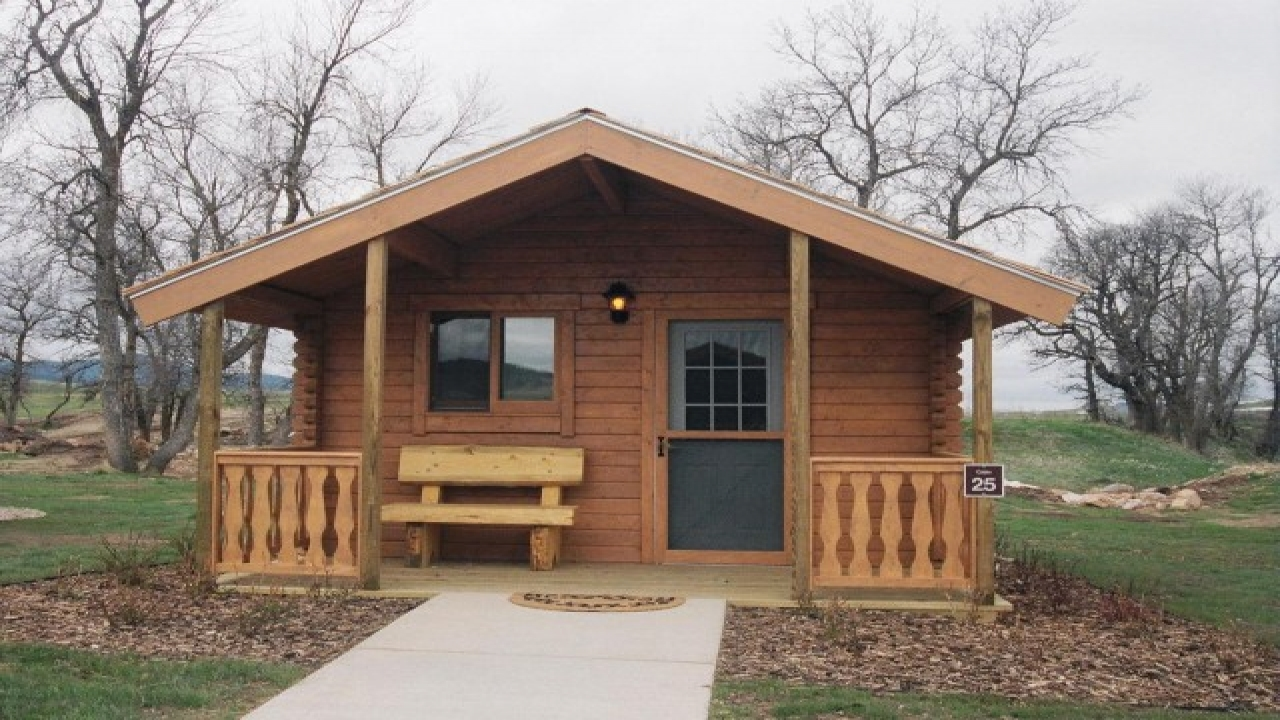 Prefab homes log cabin ranch 1 story log cabin kits log for One story log cabin