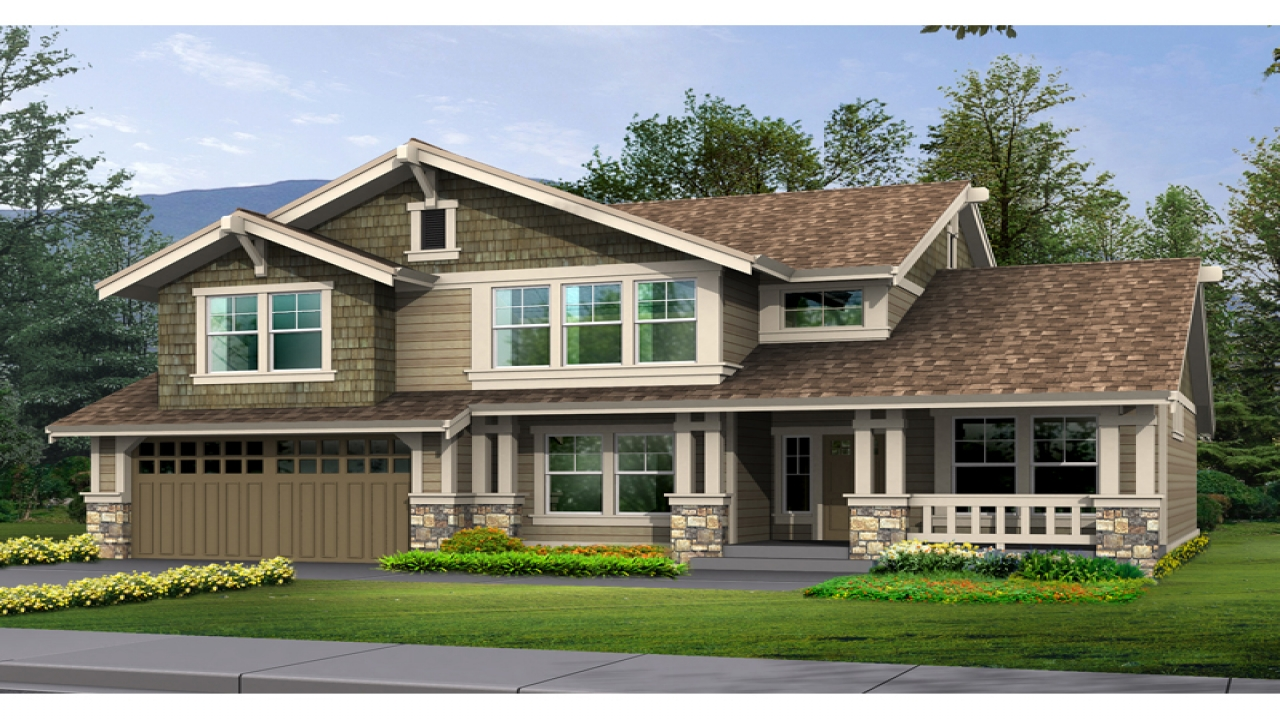 Rustic Craftsman Style House Plans Rustic Modern Craftsman House Plans Rustic Craftsman Home