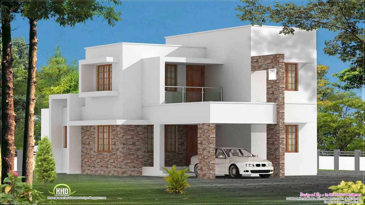 Simple Home Modern House Designs Pictures Very Simple: Simple Modern House Plan Designs Simple Small House Floor