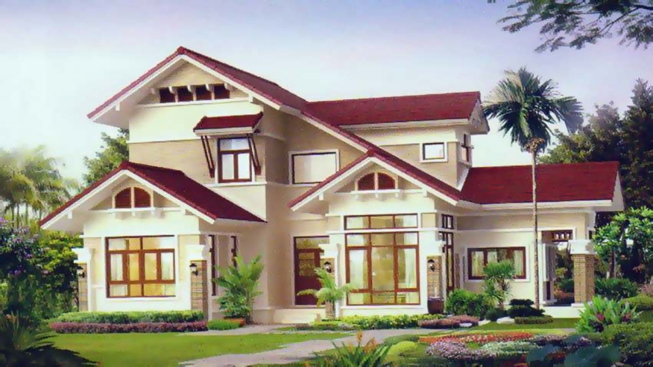 Design and build bungalow malaysia bungalow contractor for Modern bungalow design concept