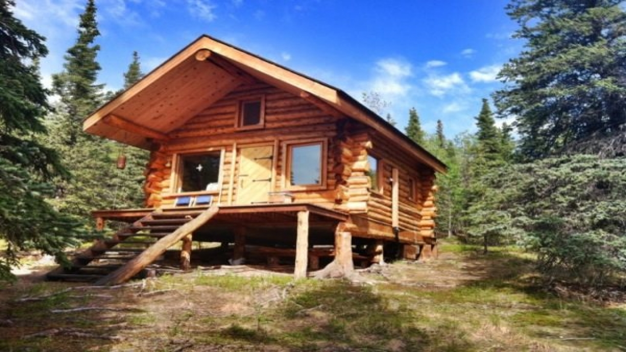 Tiny House Floor Plans Small Cabins Tiny Houses Small: Log Cabin Interior Tiny House Log Cabin Tiny House Alaska