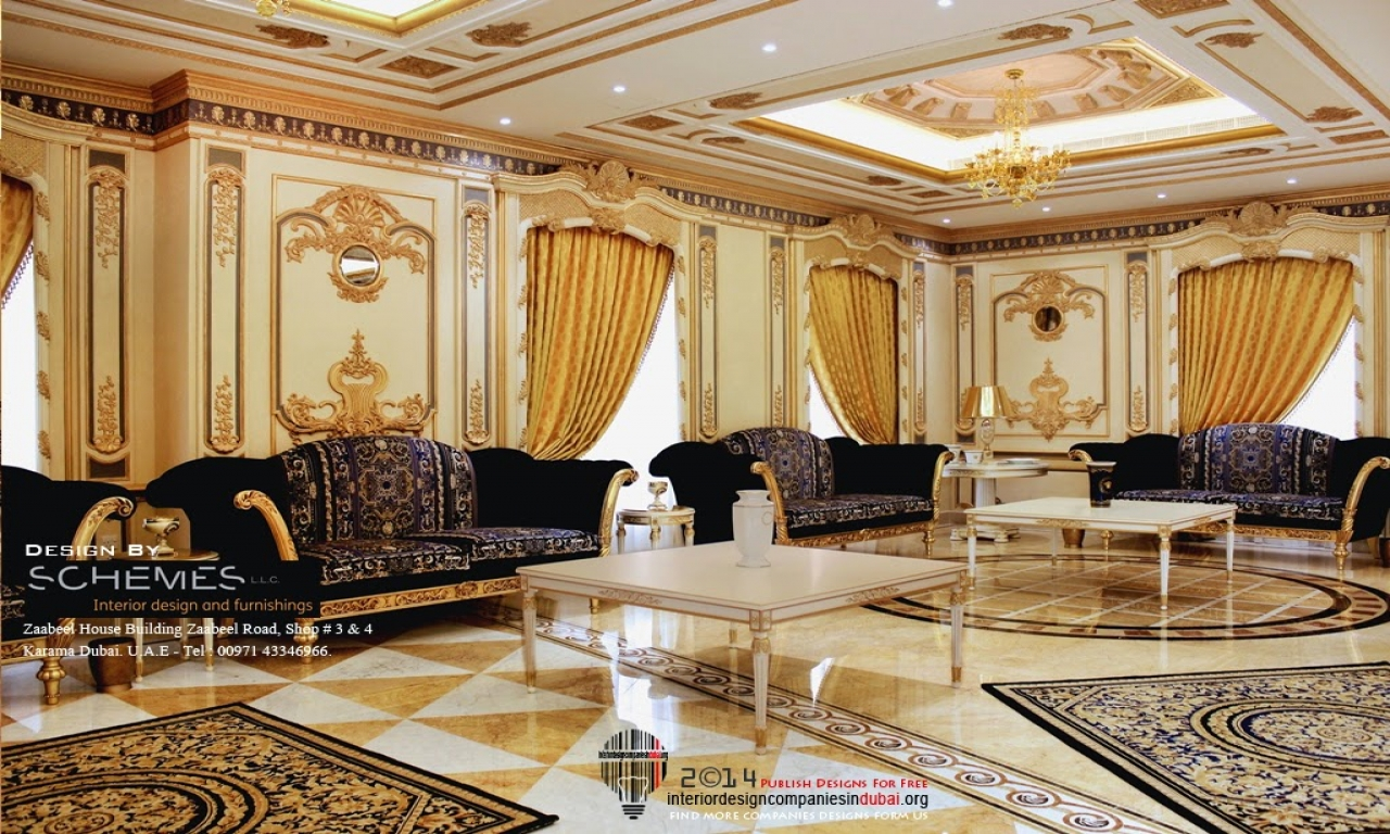 Luxury Interior Designs: Dubai Luxury Interior Design Dubai Luxury Cars, Home