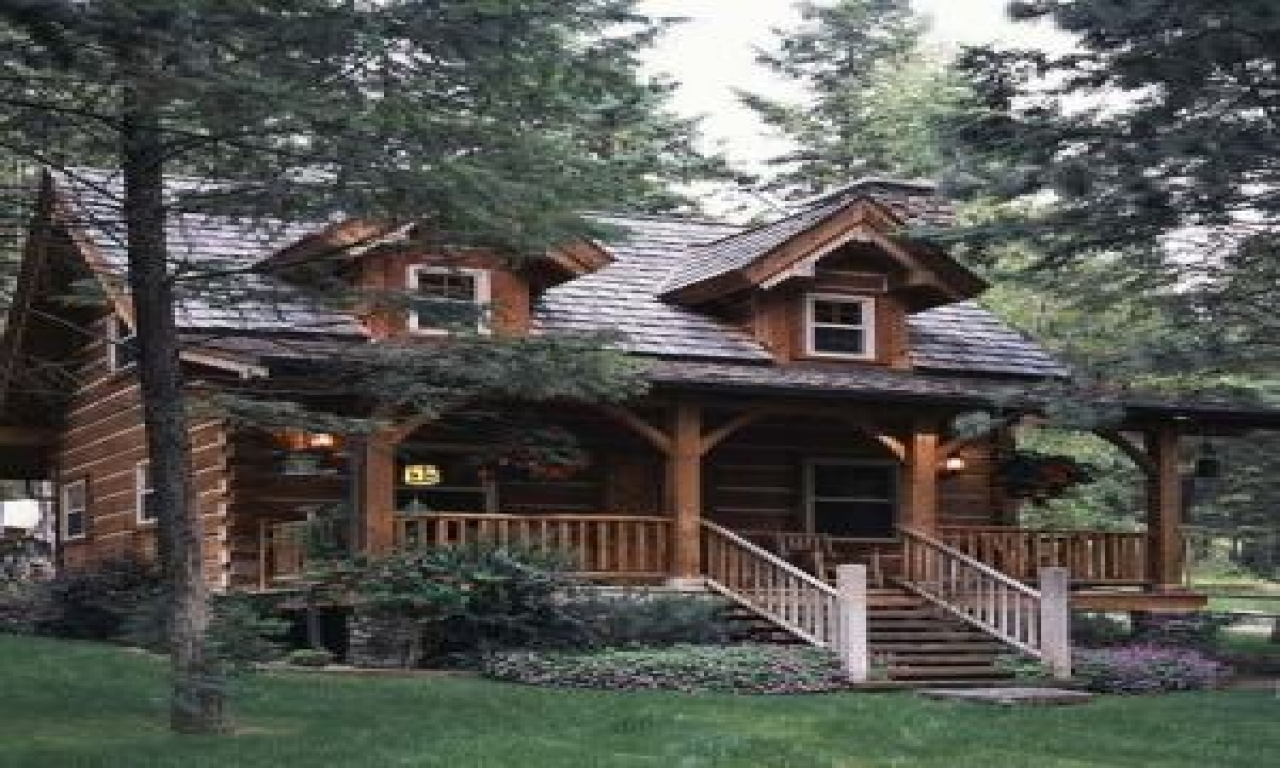 Small log cabin plans small cabin floor plans best small for Best log cabin designs