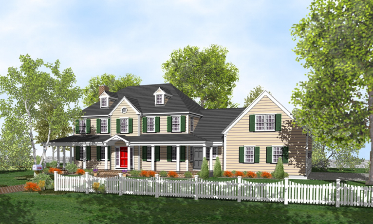 2 story house with balcony 2 story house with hip roof for 2 story house plans with porches
