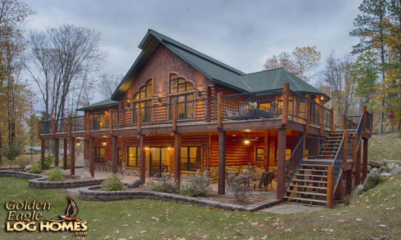 Timber hybrid home plans hybrid timber log home plans for Timber frame home plans for sale