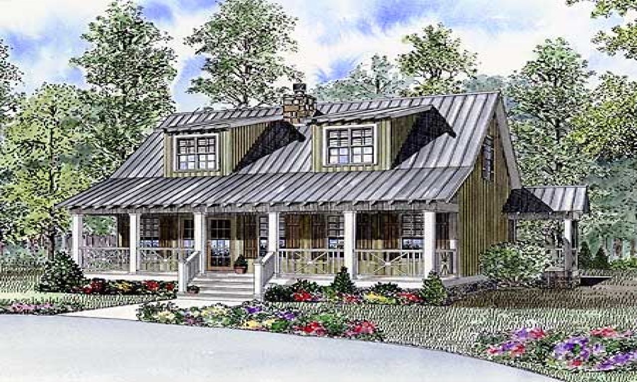 House Plan Small Home Design: Lake Cottage House Plans House Plans Small Lake, Cottage