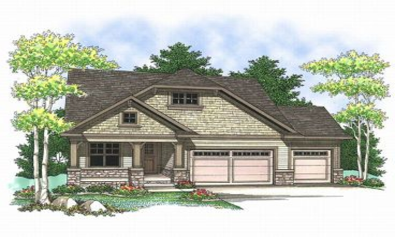 Craftsman style bungalow house plans cape cod style house for Craftsman cape cod