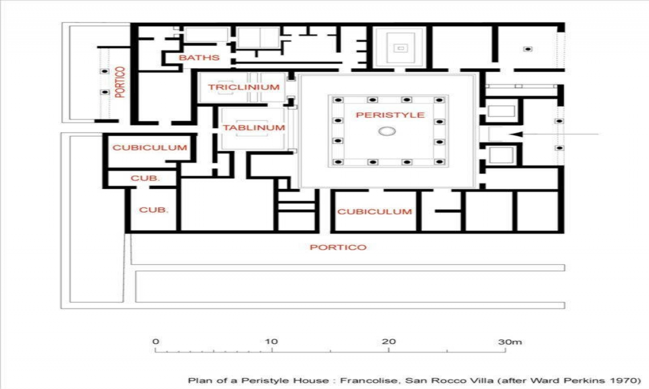 House Plan With Courtyard Tuscan Home Plans With