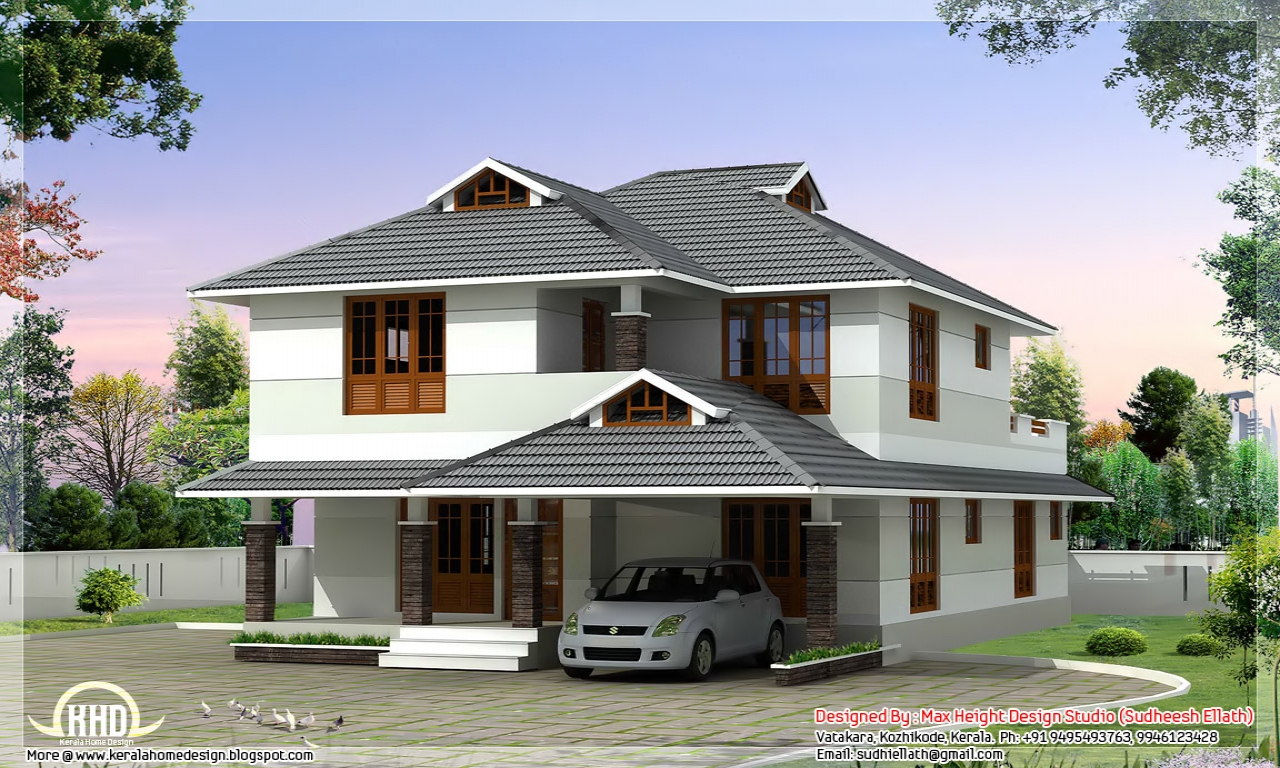 Beautiful 4 Bedroom House Plan Beautiful Romantic Bedrooms