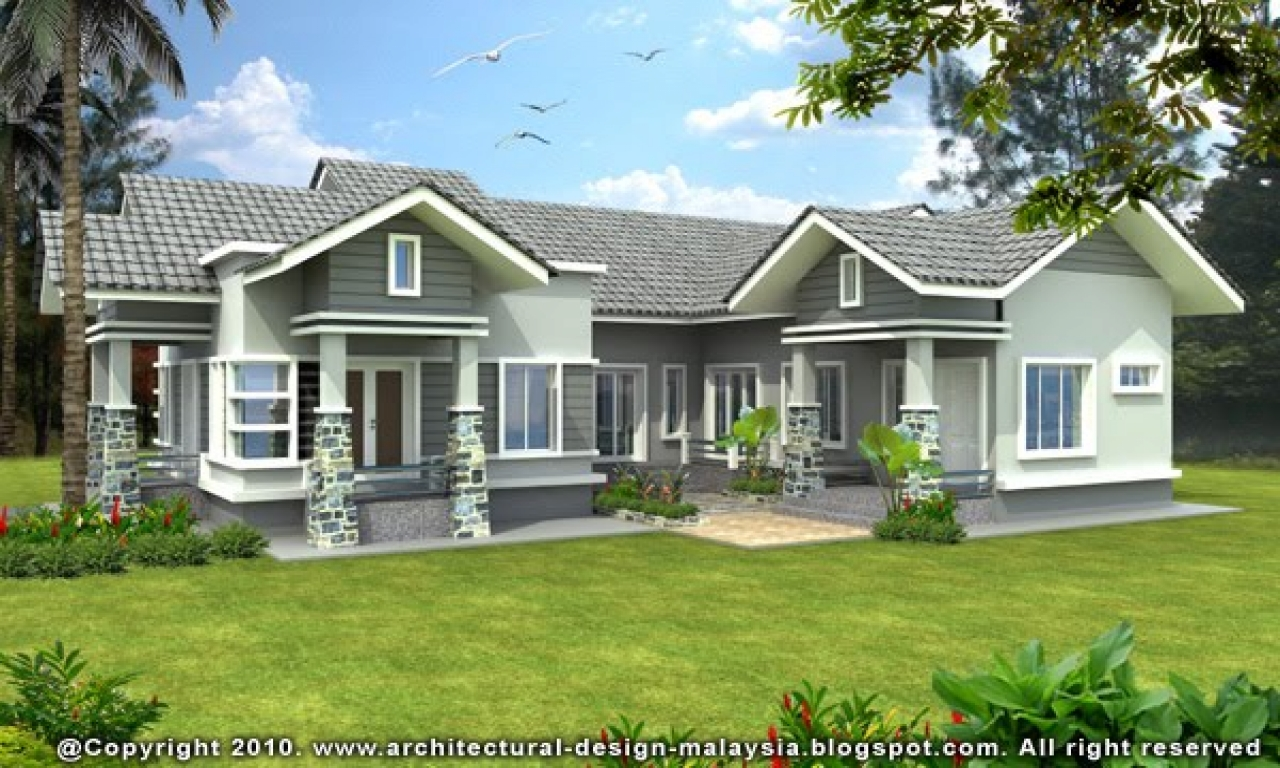 Bungalow House Designs Simple House Designs Philippines ...