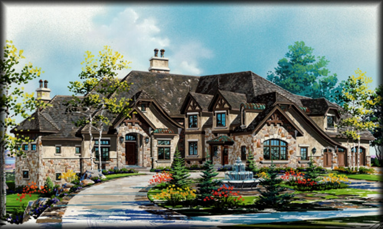 2 Story Luxury Homes Design Plans Beautiful 4 Story Homes