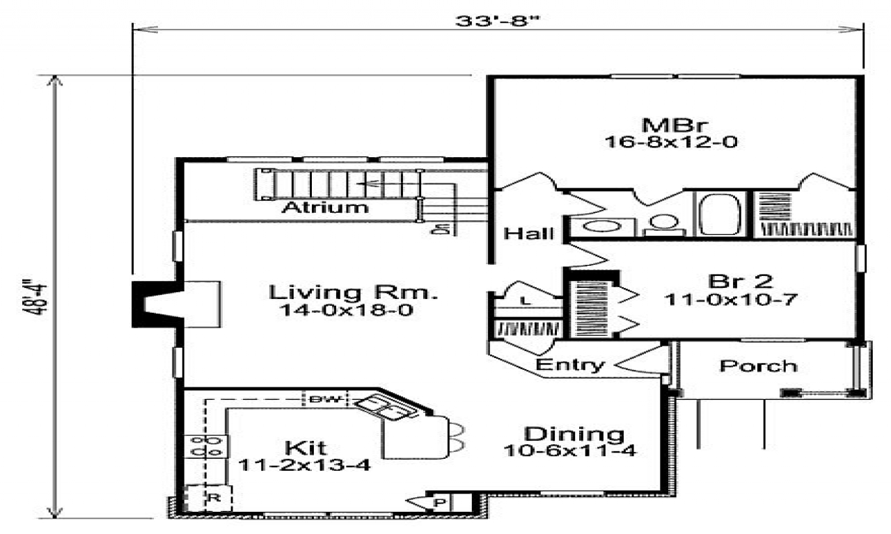 Image Result For House Plans Hamilton