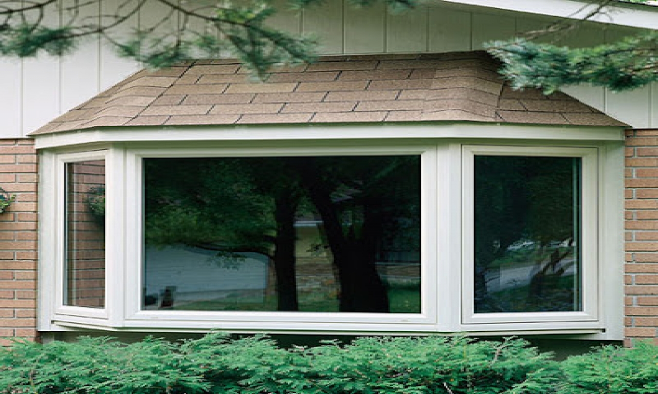 Bay Window Styles For Homes Houses With Bay Windows Bay