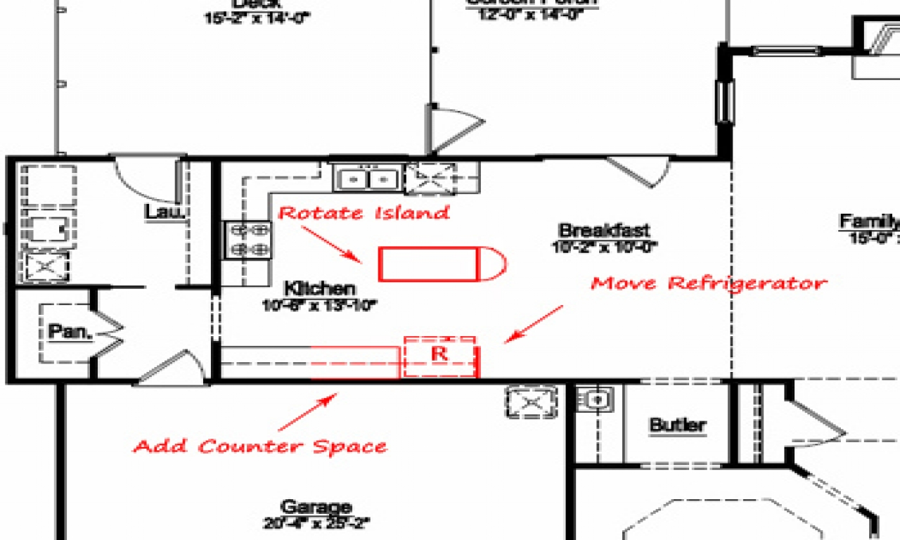 Detached mother in law suite floor plans detached garage for Craftsman house plans with mother in law suite