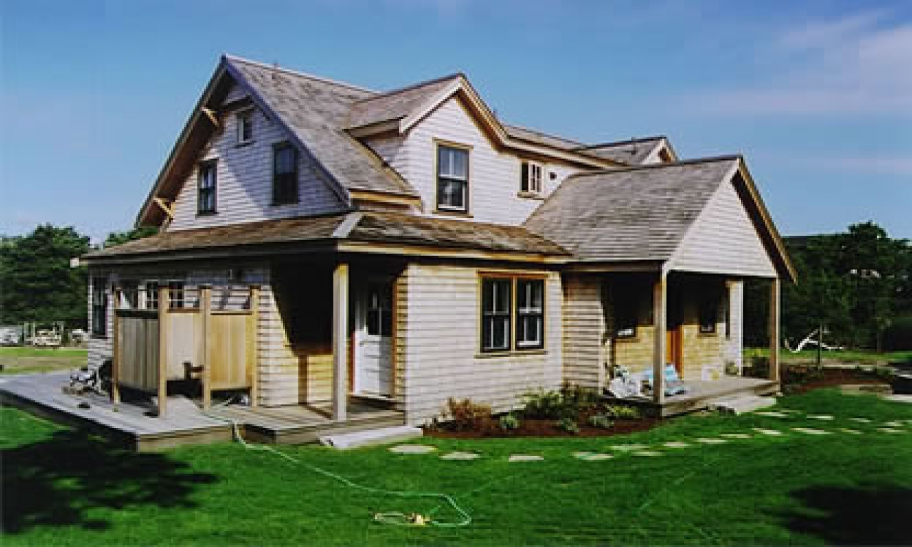 Nantucket style house plans small home plans nantucket for Nantucket style home plans
