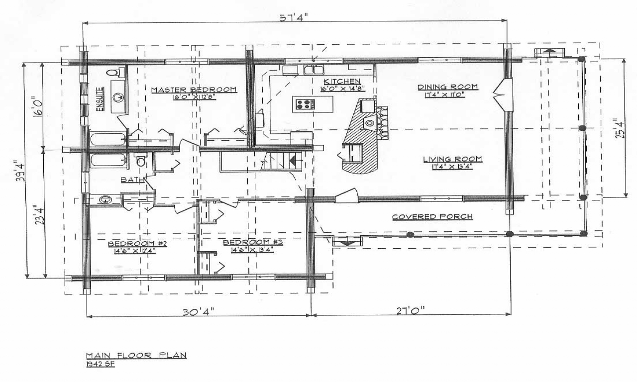 Country House Plans Free House Plans Blueprints