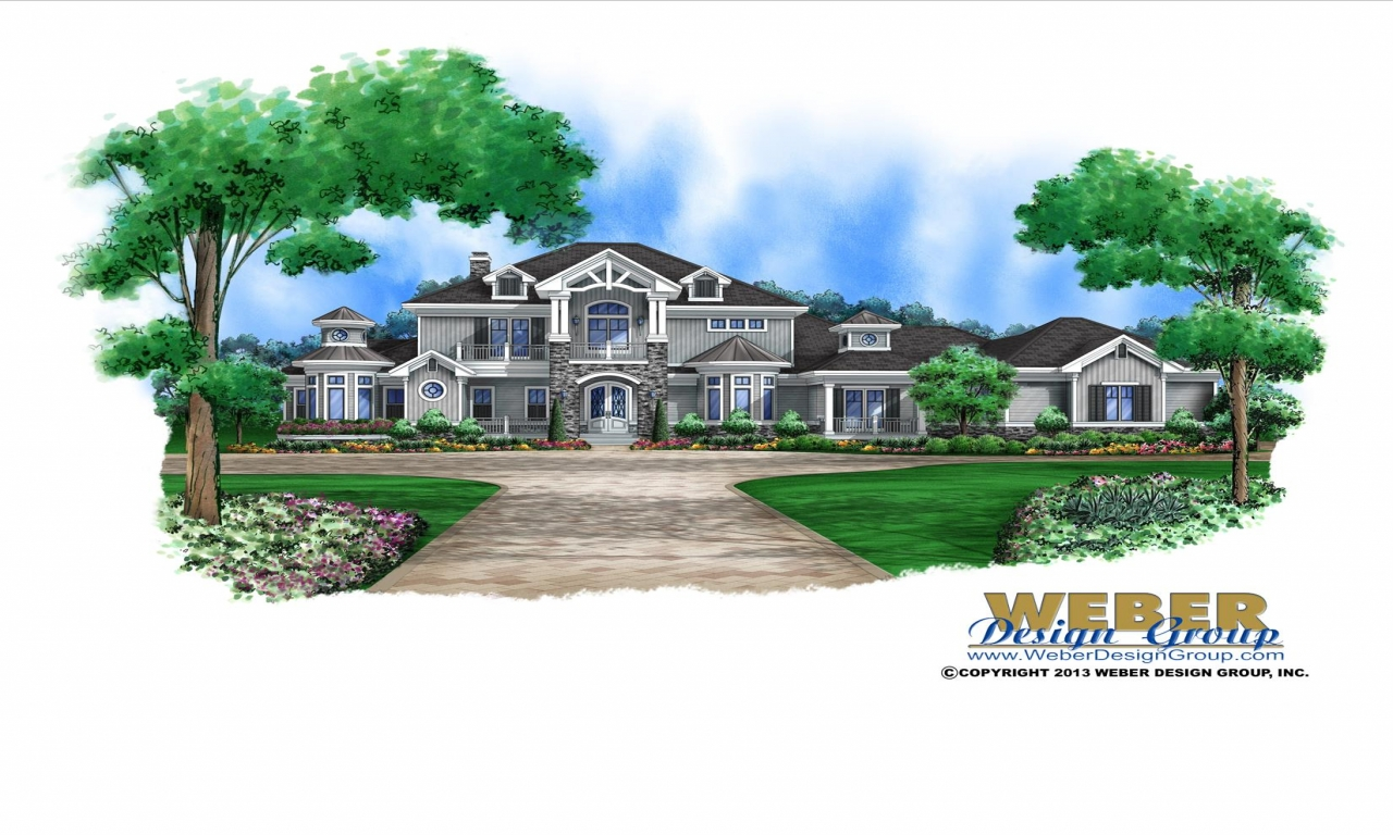 Weber Design Group House Plans Design Weber Naples, Home