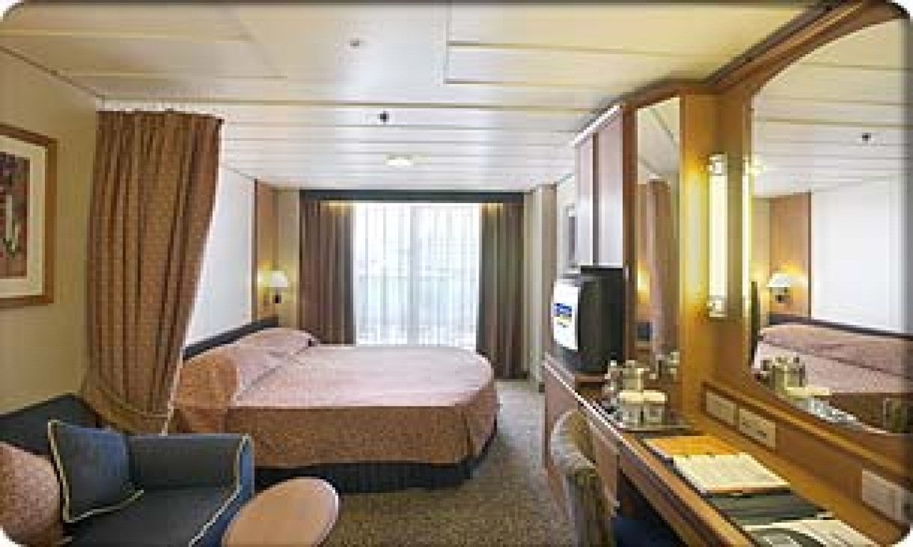 Radiance Of The Sea Ocean View Stateroom Radiance Of The