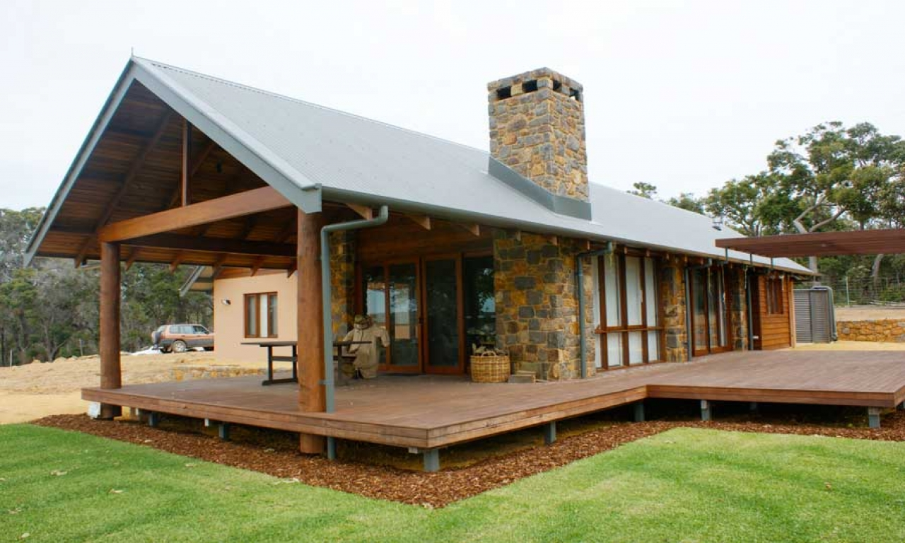 Award winning cottage house plans award winning country for Award winning ranch house plans