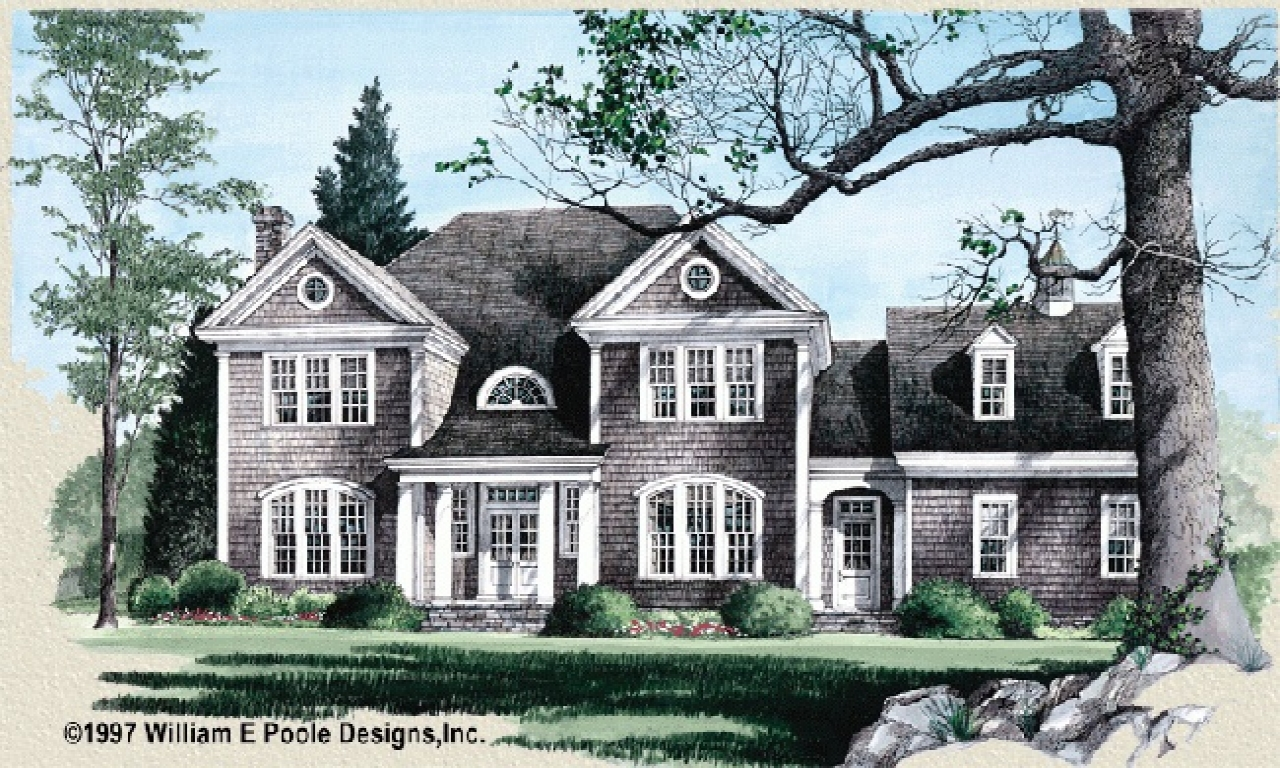 Donald gardner house plans william poole home plans poole for William poole homes