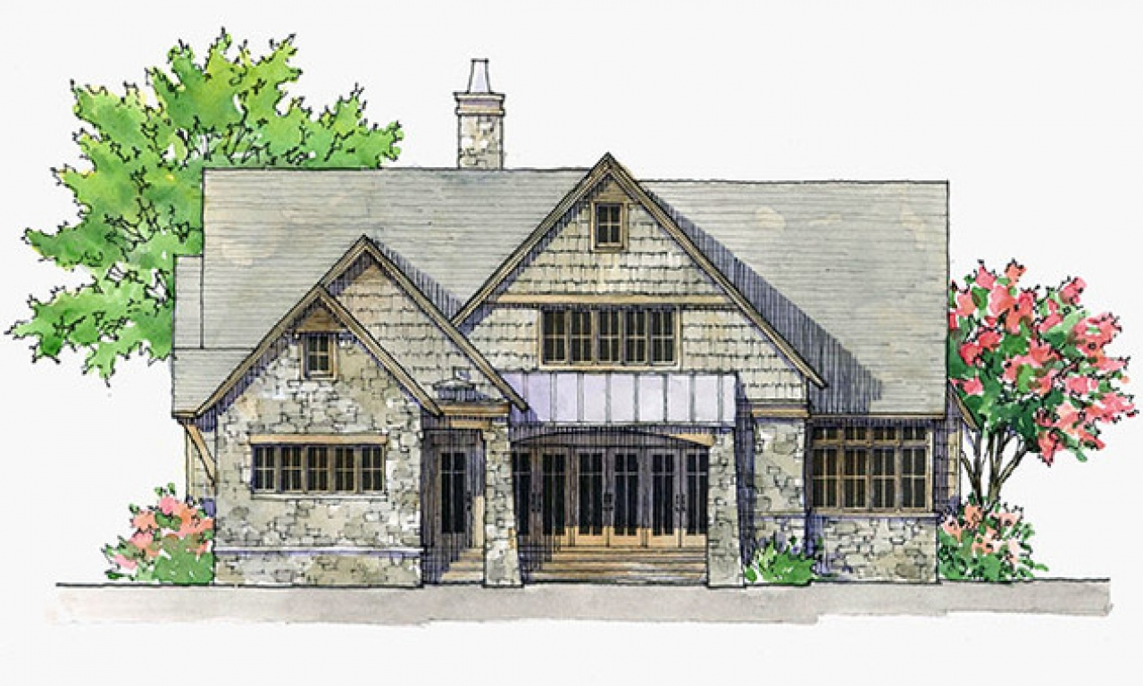 Arts and crafts house plans arts and crafts home interiors for Arts crafts house plans