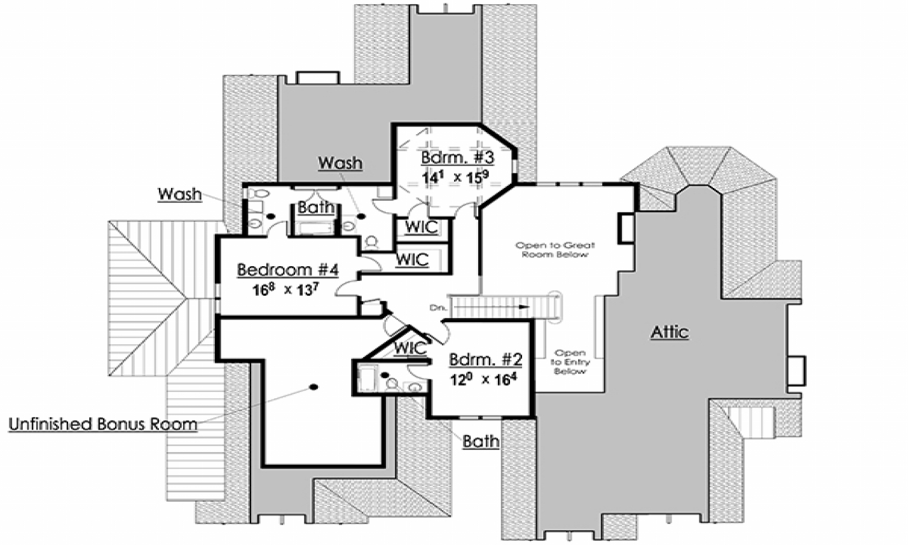Luxury Mountain Home Floor Plans: Sater Mediterranean Homes Luxury Home Plans Sater Design