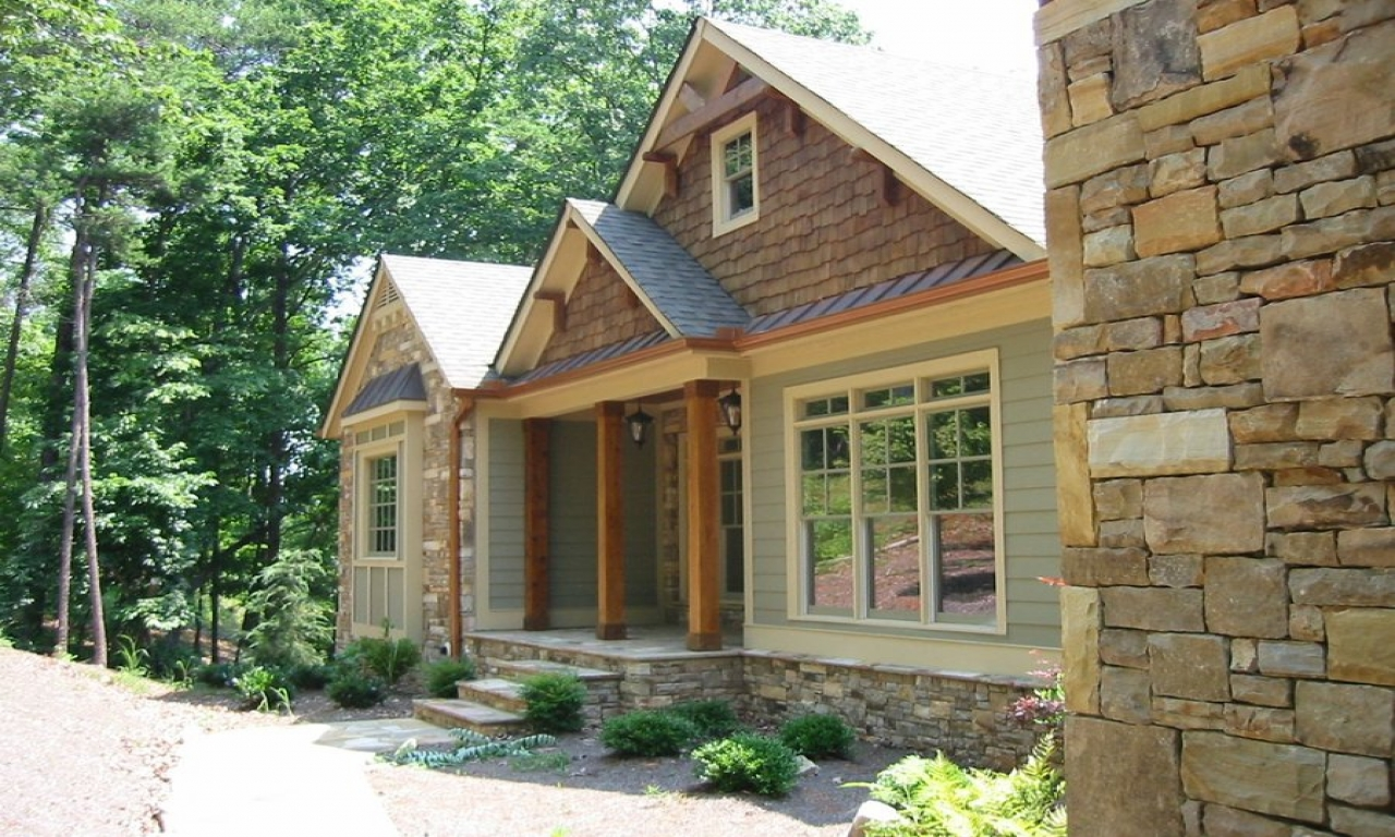 Rustic ranch style house plans rustic ranch style house for Rustic vacation home plans