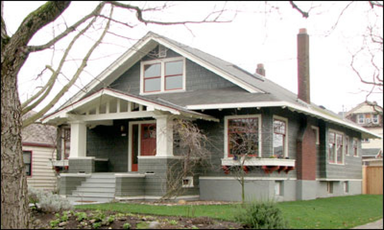 Bungalow Style Homes Interior What Is Bungalow Style House