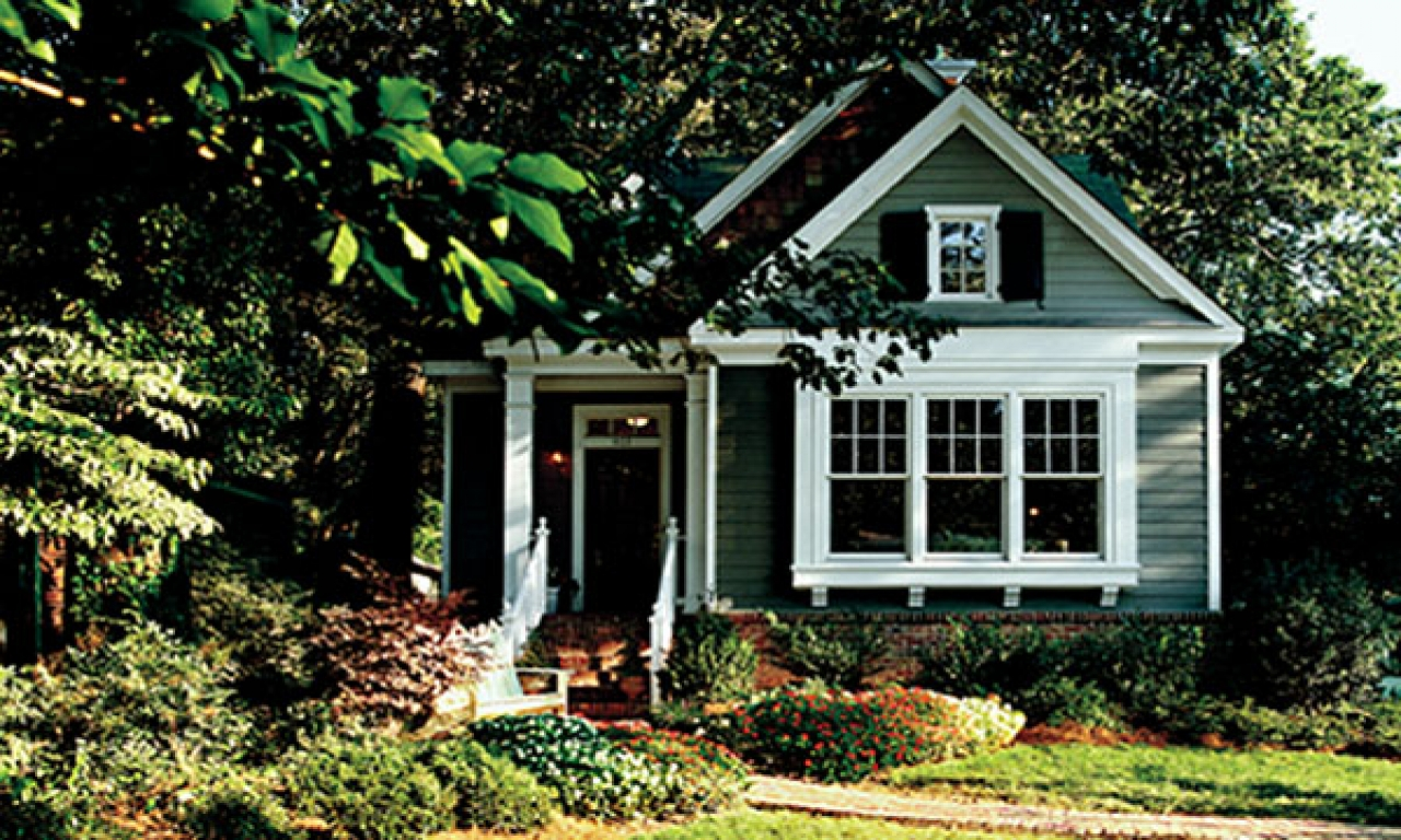 Small Cottage Designs: Small Southern Cottage House Plans Small Rustic Cottages