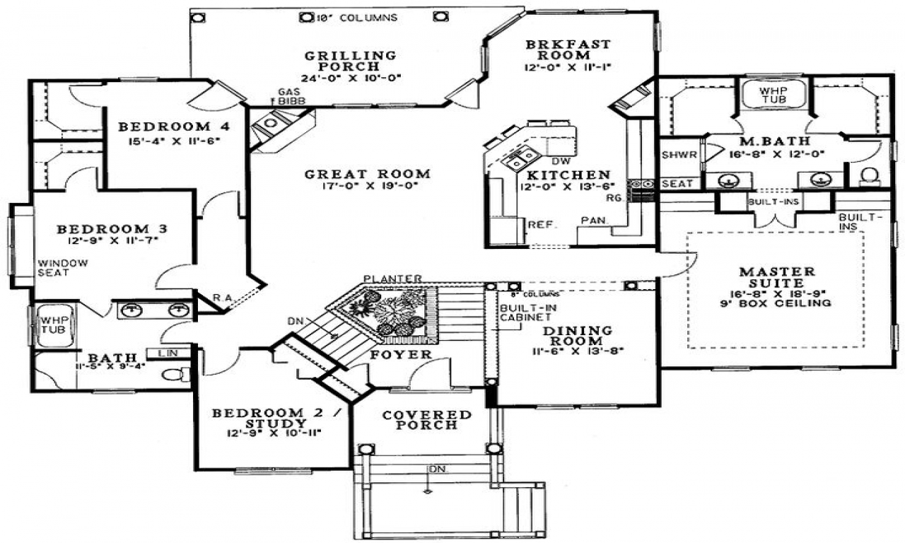 split level floor plans split foyer house plans split level house plans 4 bedroom my dream house floor plans 8571