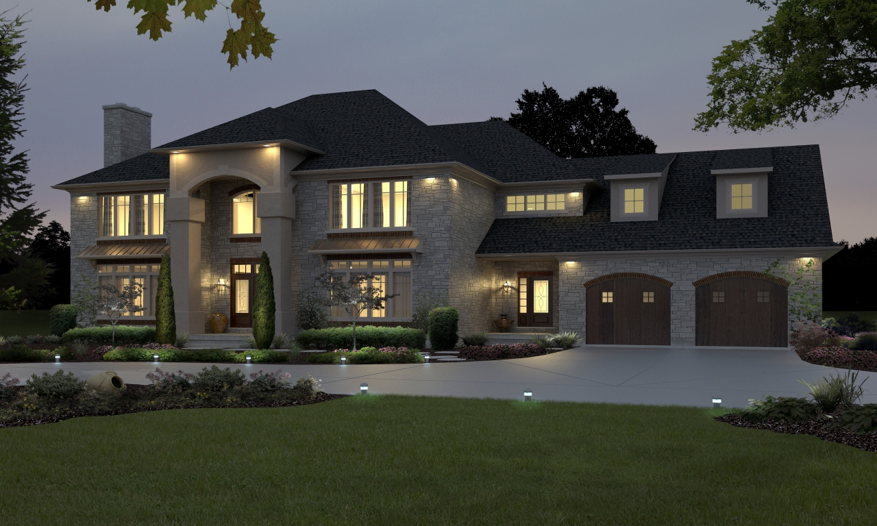 Luxury house designs best modern house design plans stone for Modern luxury home designs