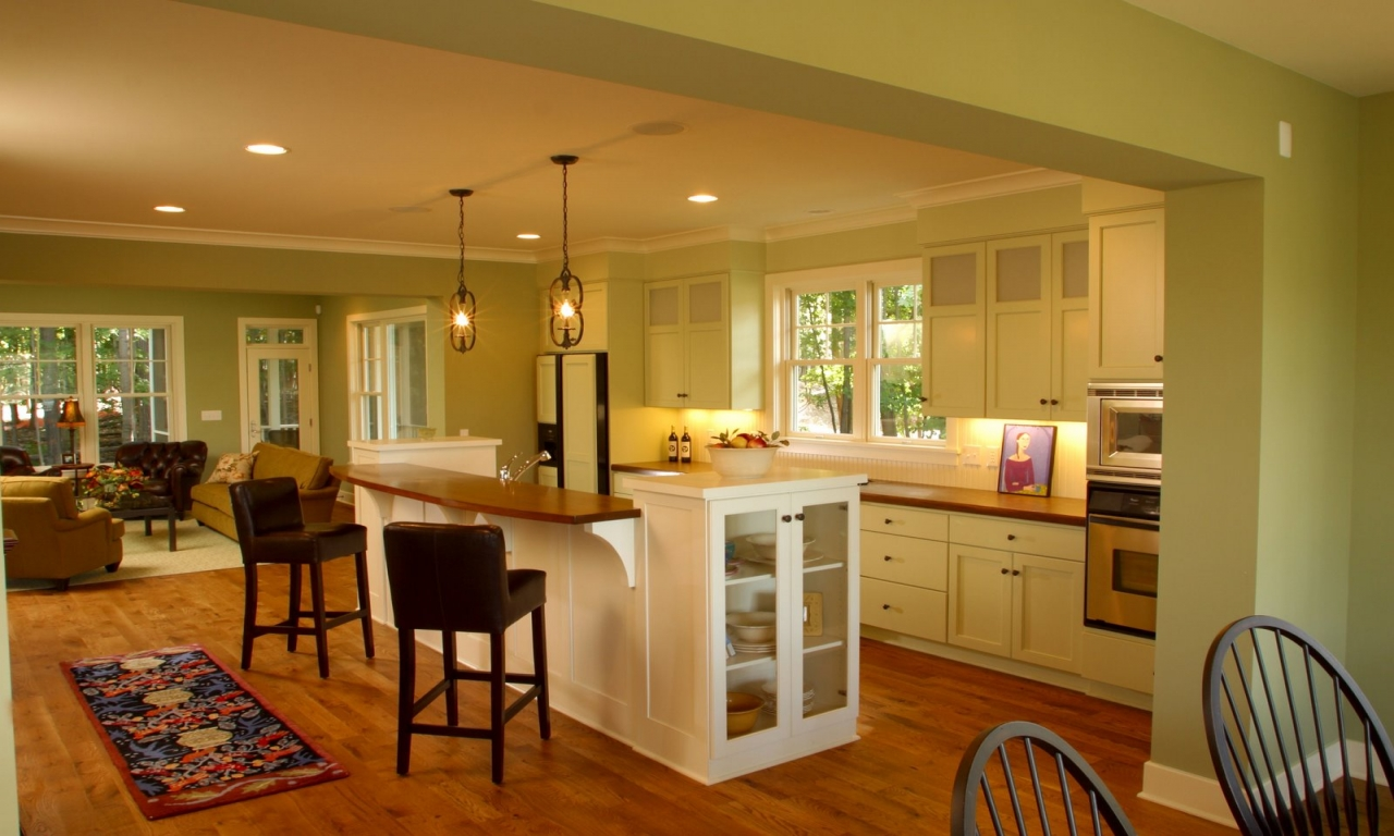 Best Small Kitchen Designs Small Kitchen Designs With Open