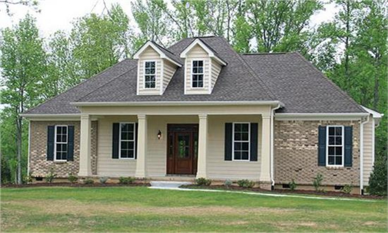 Rustic country house plans country living house plans for The country house collection