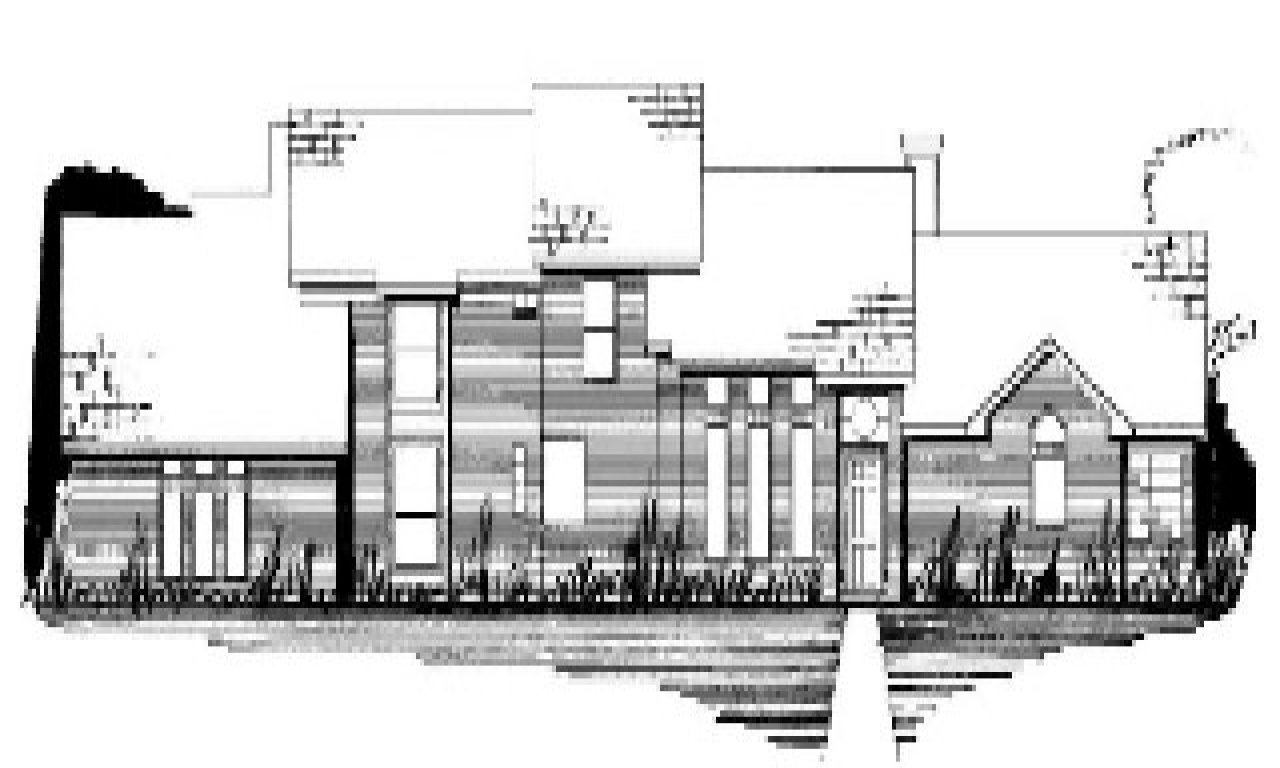 Houston texas house plans texas best house plans by for Houston house plans